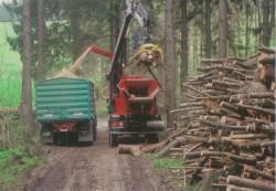 Holzverarbeitung Naßl